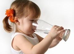 bottled ater vs tap water