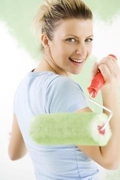 eco friendly paint