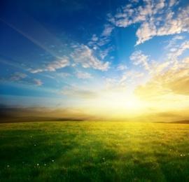 solar morning
