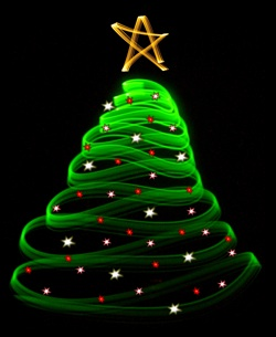 christmas lights - Led Christmas