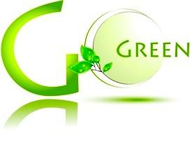 tips for going green