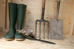 homesteading supplies