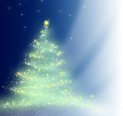 led Christmas Tree Lights